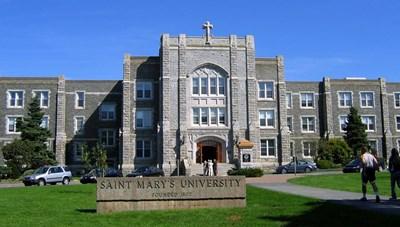 جامعة سانت ماري