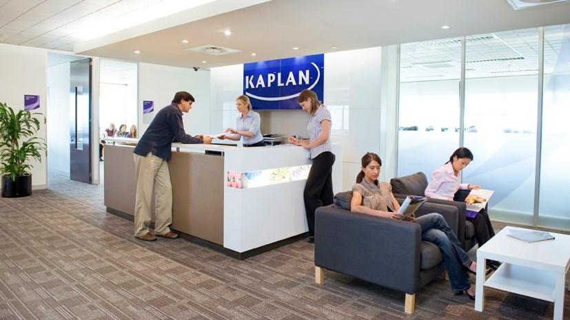Kaplan Business School Australia-Photos-1