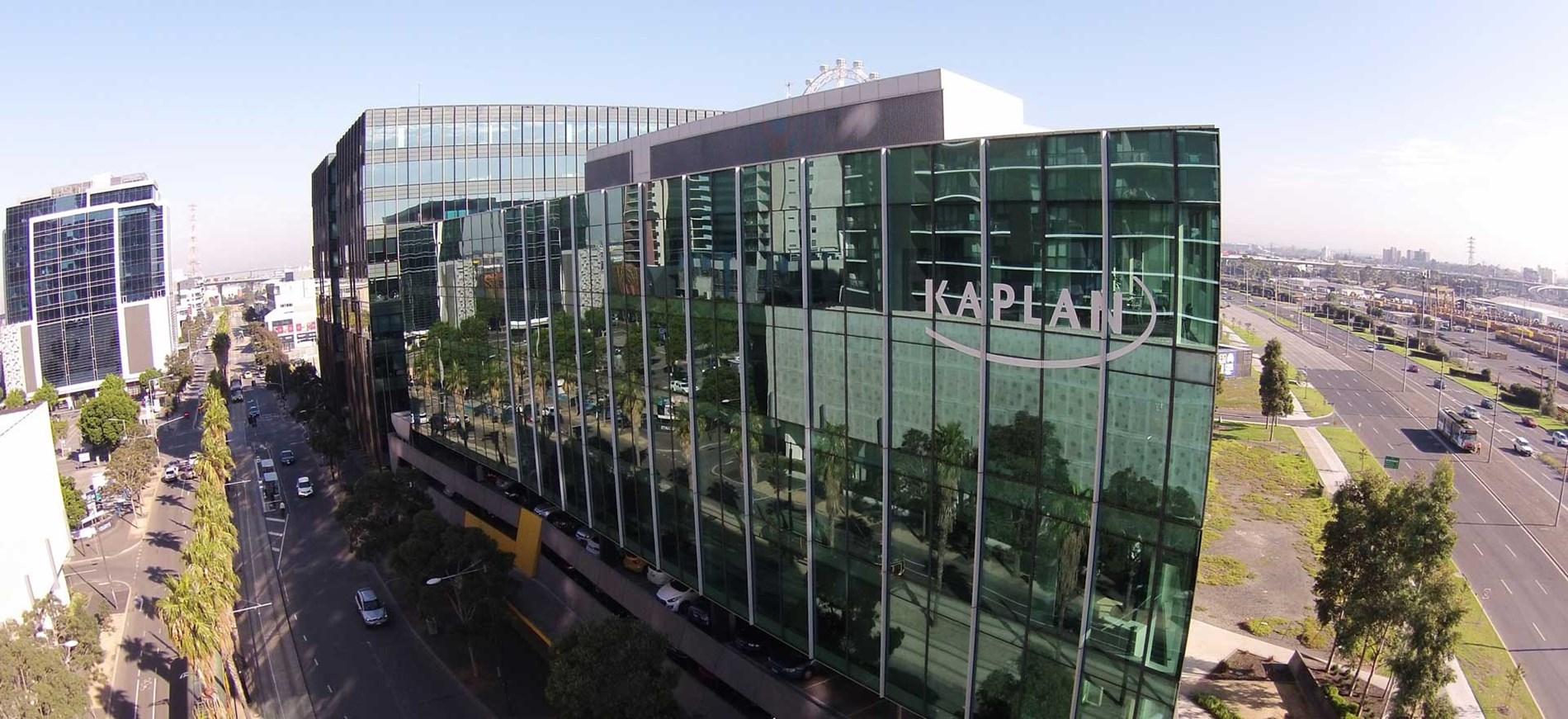 Kaplan Business School Australia-Photos-2