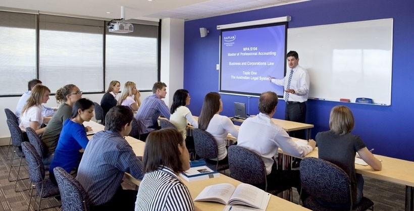 Kaplan Business School Australia-Photos-4