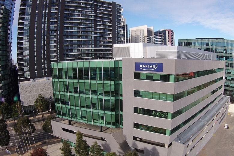 Kaplan Business School Australia-Photos-5