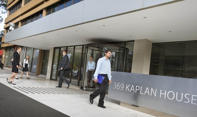 Kaplan Business School Australia-Photos-6