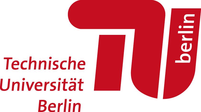 Technical University of Berlin-logo