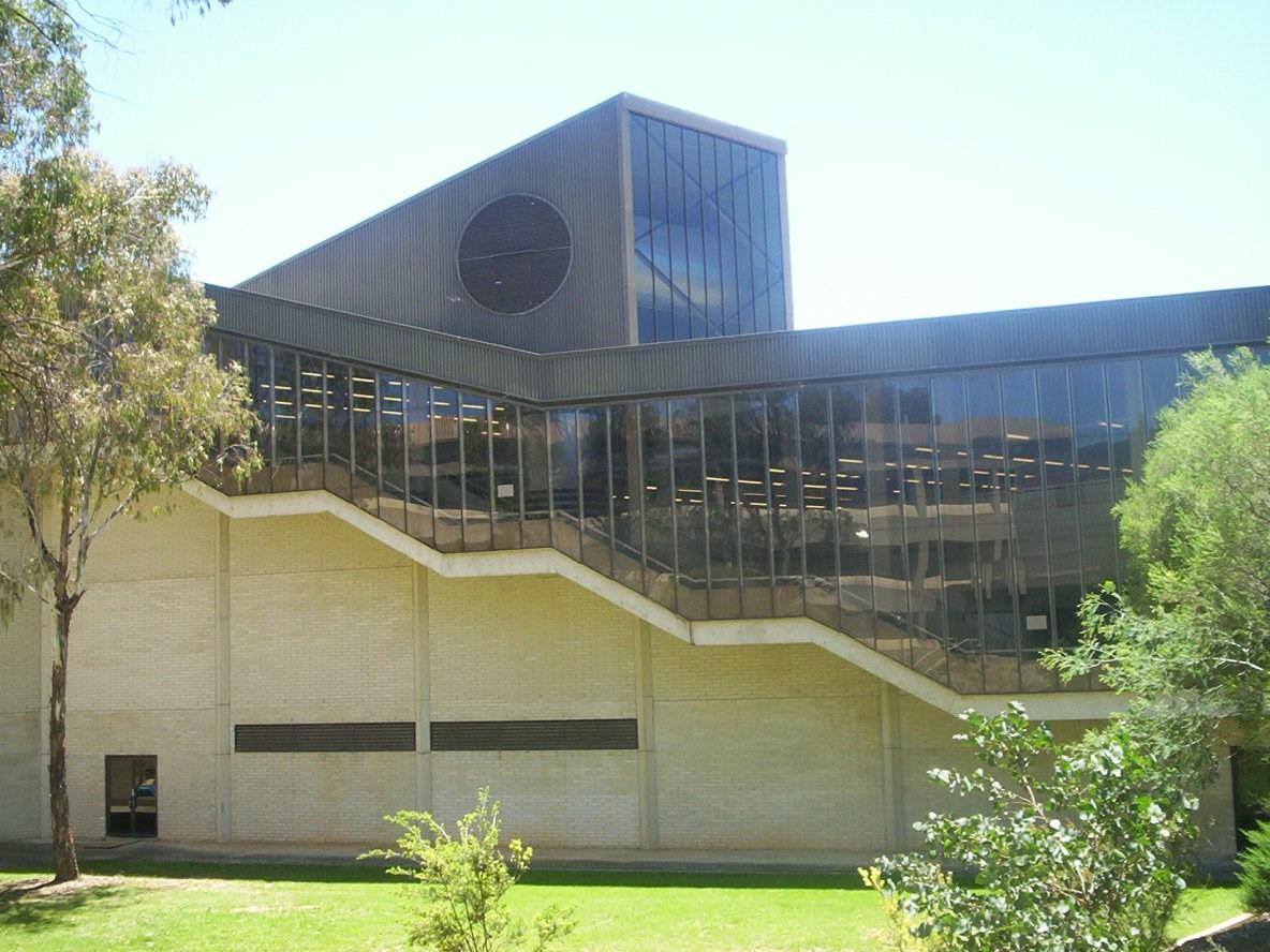 جامعة كانبيرا-الصور-2