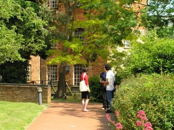 University of Buckingham-Photos-3