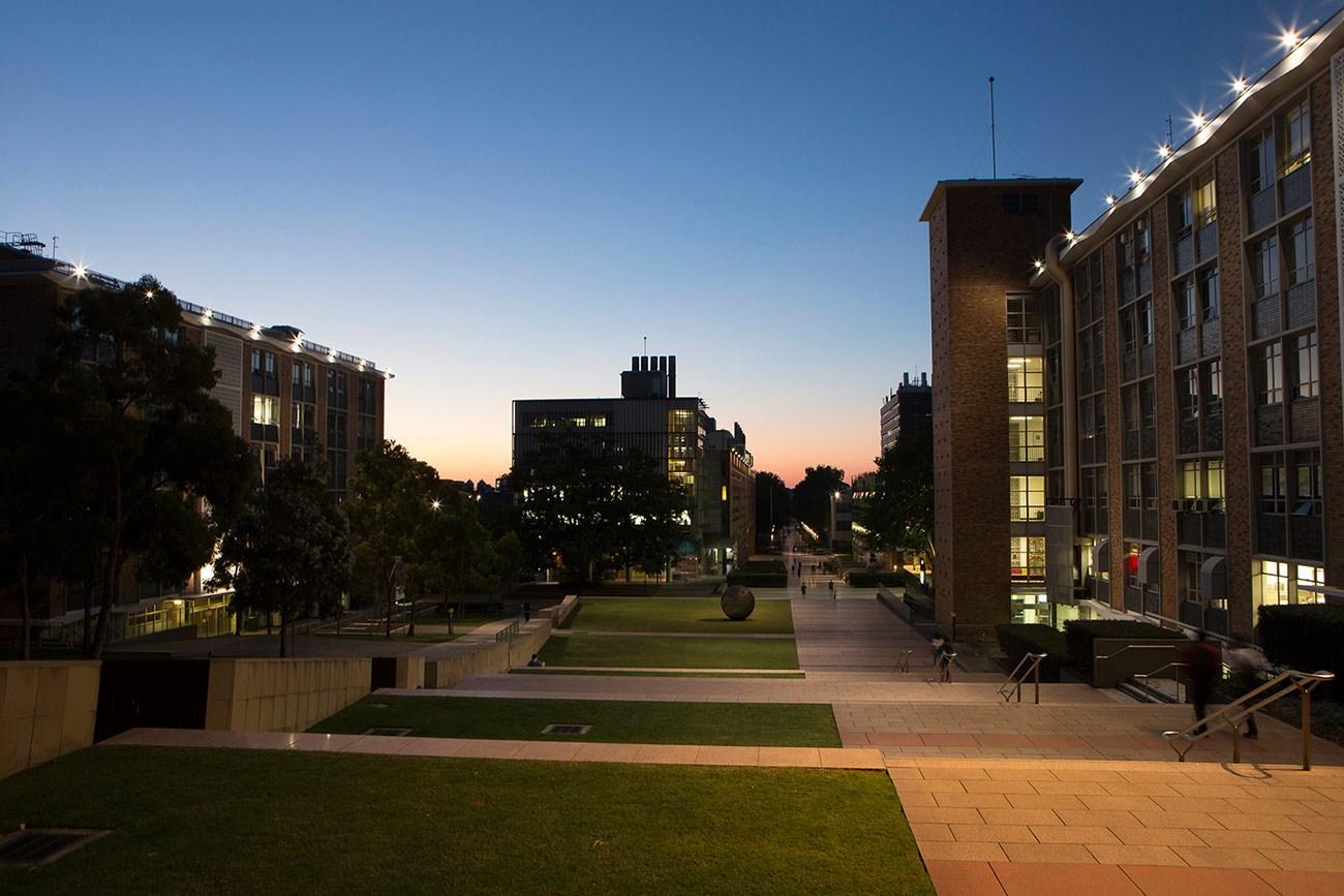 جامعة نيو ساوث ويلز-الصور-4