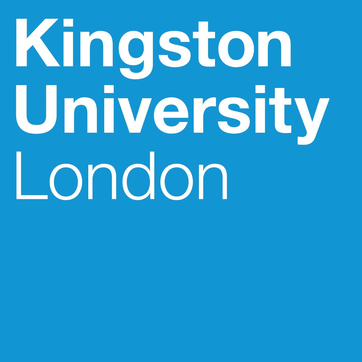 Kingston University London-logo
