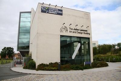 Liverpool John Moores University - LJMU