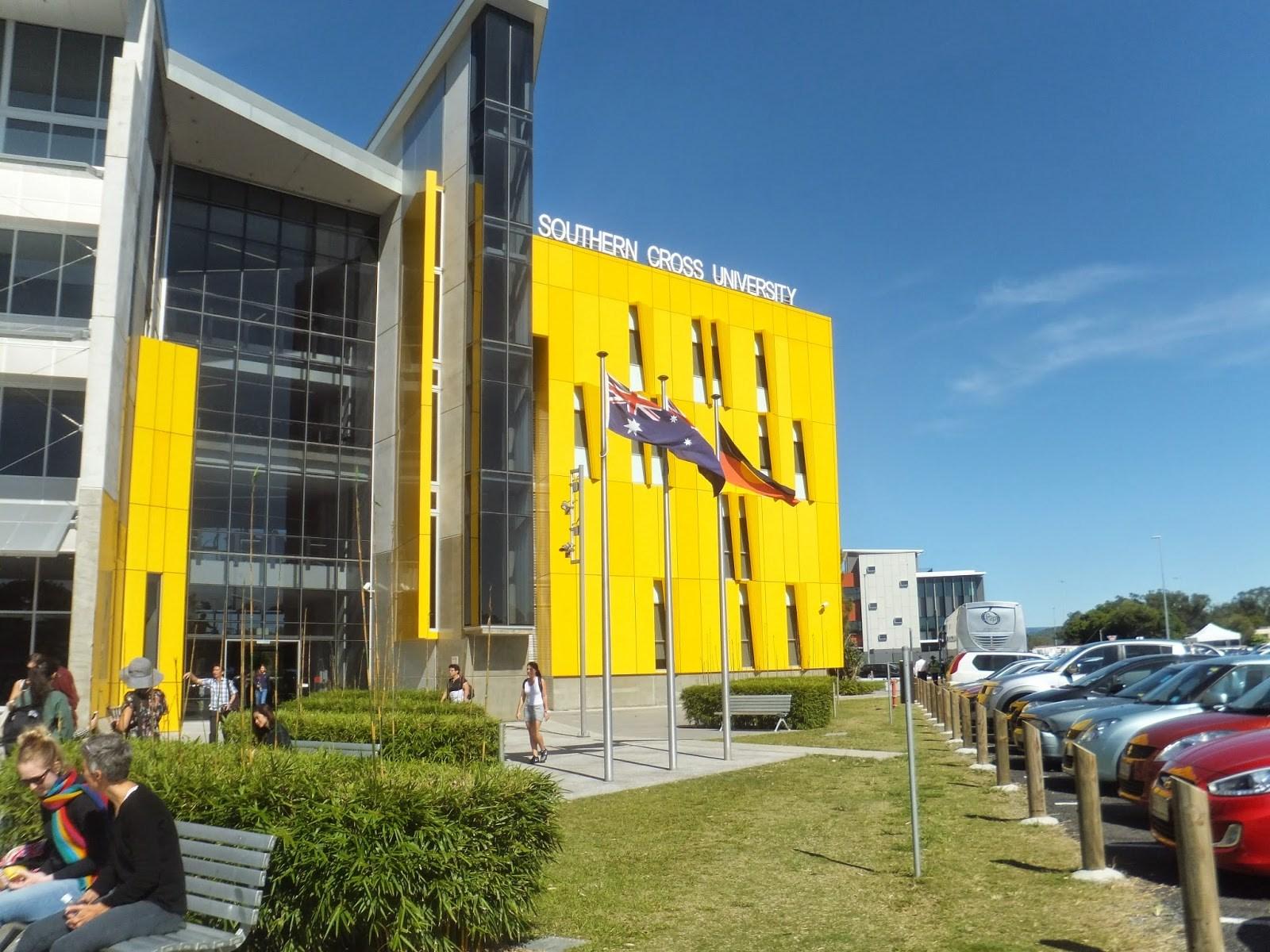 Southern Cross University-Photos-3