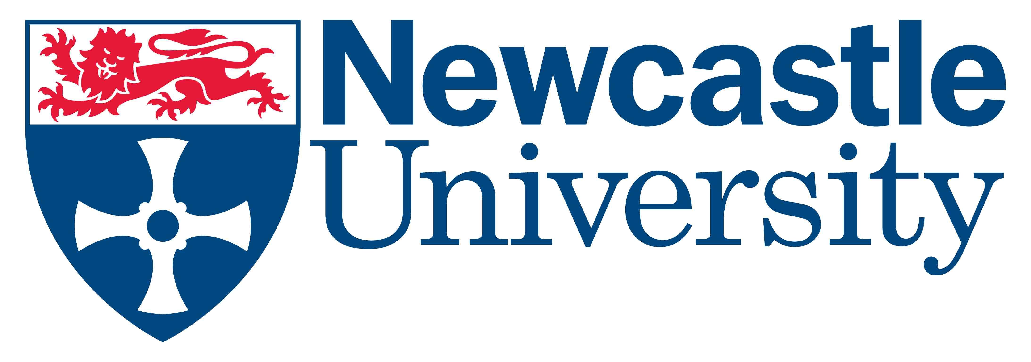 جامعة نيوكاسل-logo