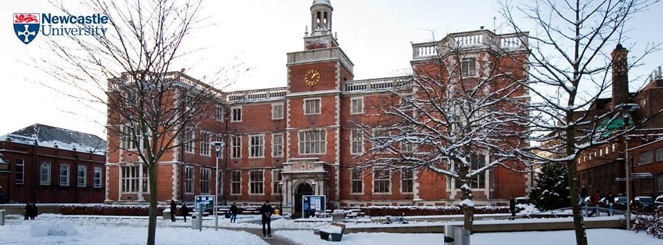 Newcastle University-Photos-4