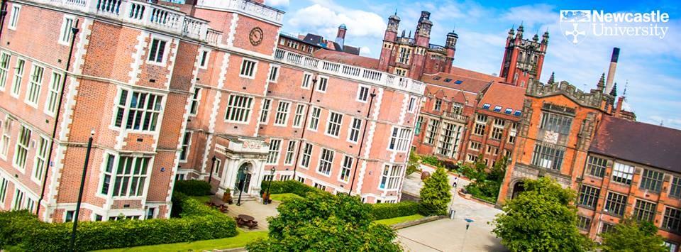 Newcastle University-Photos-5
