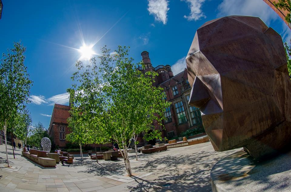 Newcastle University-Photos-6