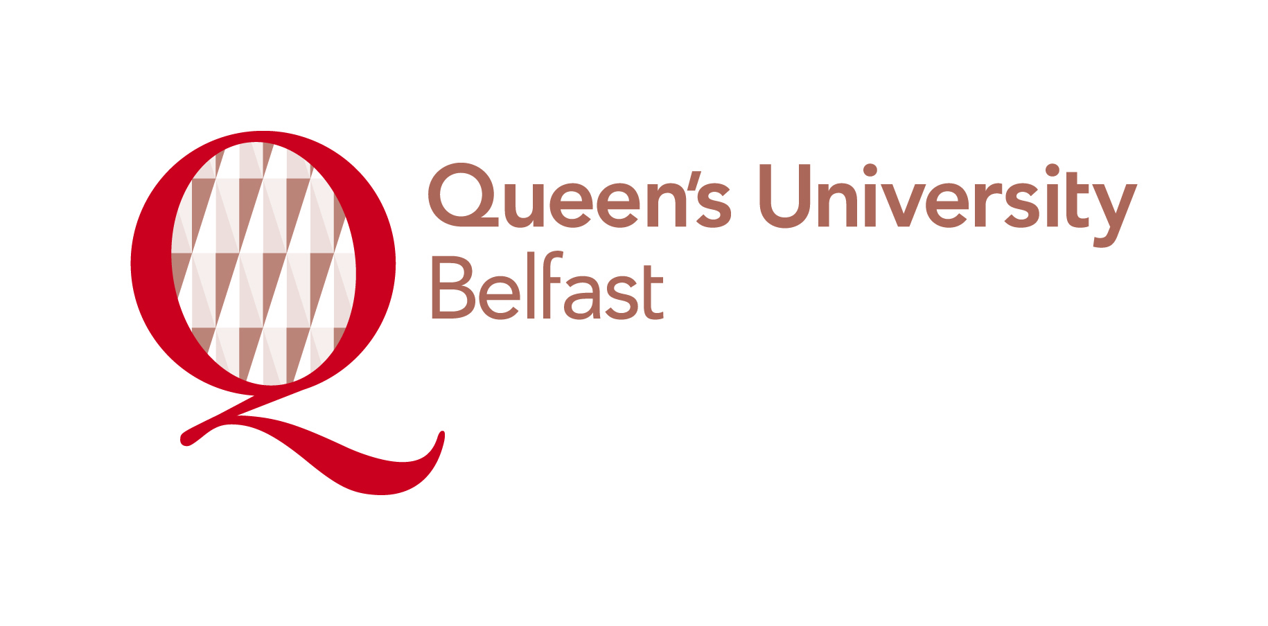 Queen's University Belfast-logo
