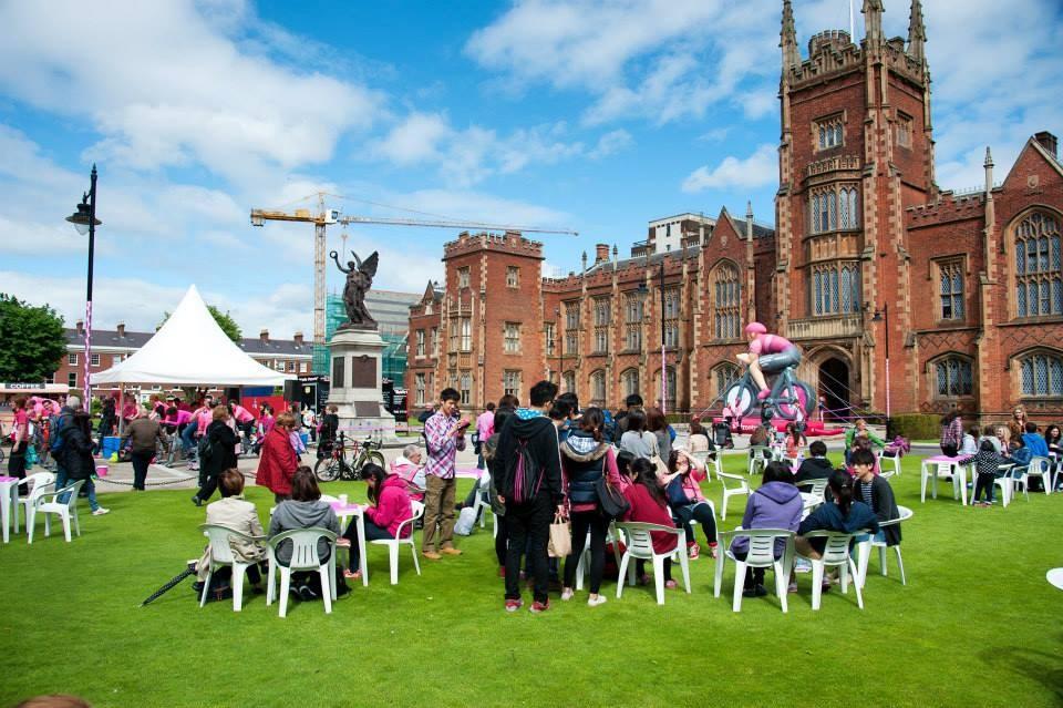 Queen's University Belfast-Photos-1