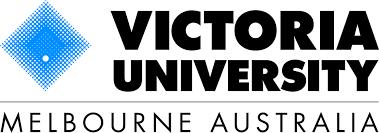 Victoria University-logo