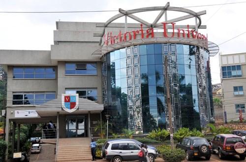 Victoria University-Photos-2