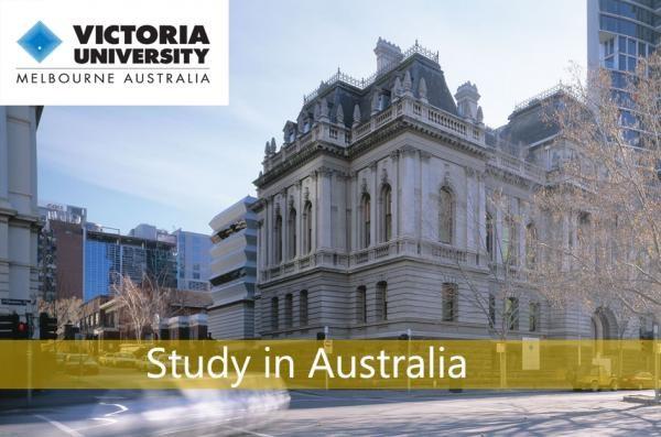 Victoria University-Photos-4