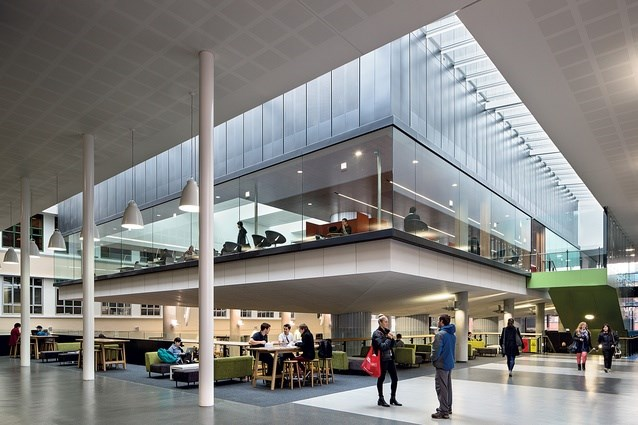 Victoria University-Photos-6