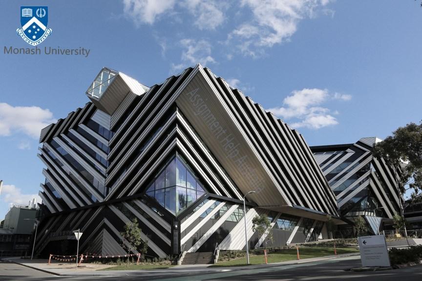 Monash University-Photos-3