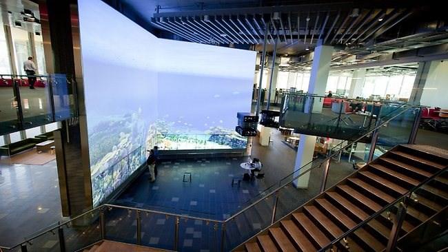 جامعة كوينزلاند للتكنولوجيا-الصور-1