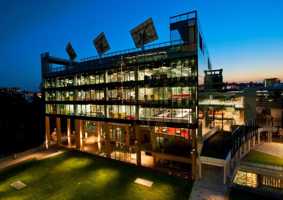 جامعة كوينزلاند للتكنولوجيا-الصور-3