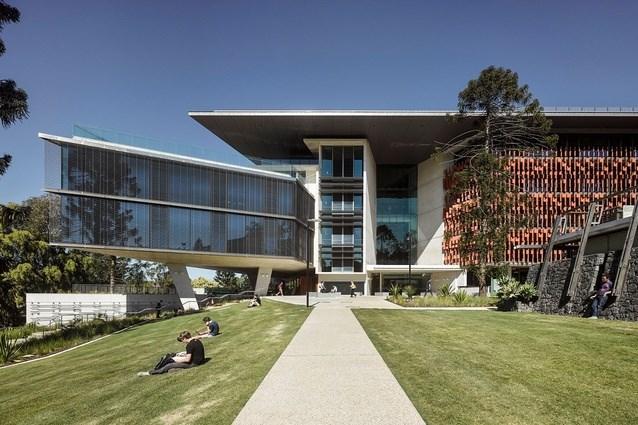 جامعة كوينزلاند-الصور-2
