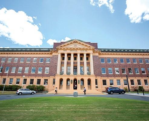 جامعة كوينزلاند-الصور-3