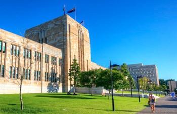 جامعة كوينزلاند-الصور-4