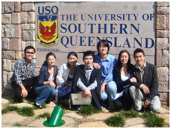University of Southern Queensland-Photos-5