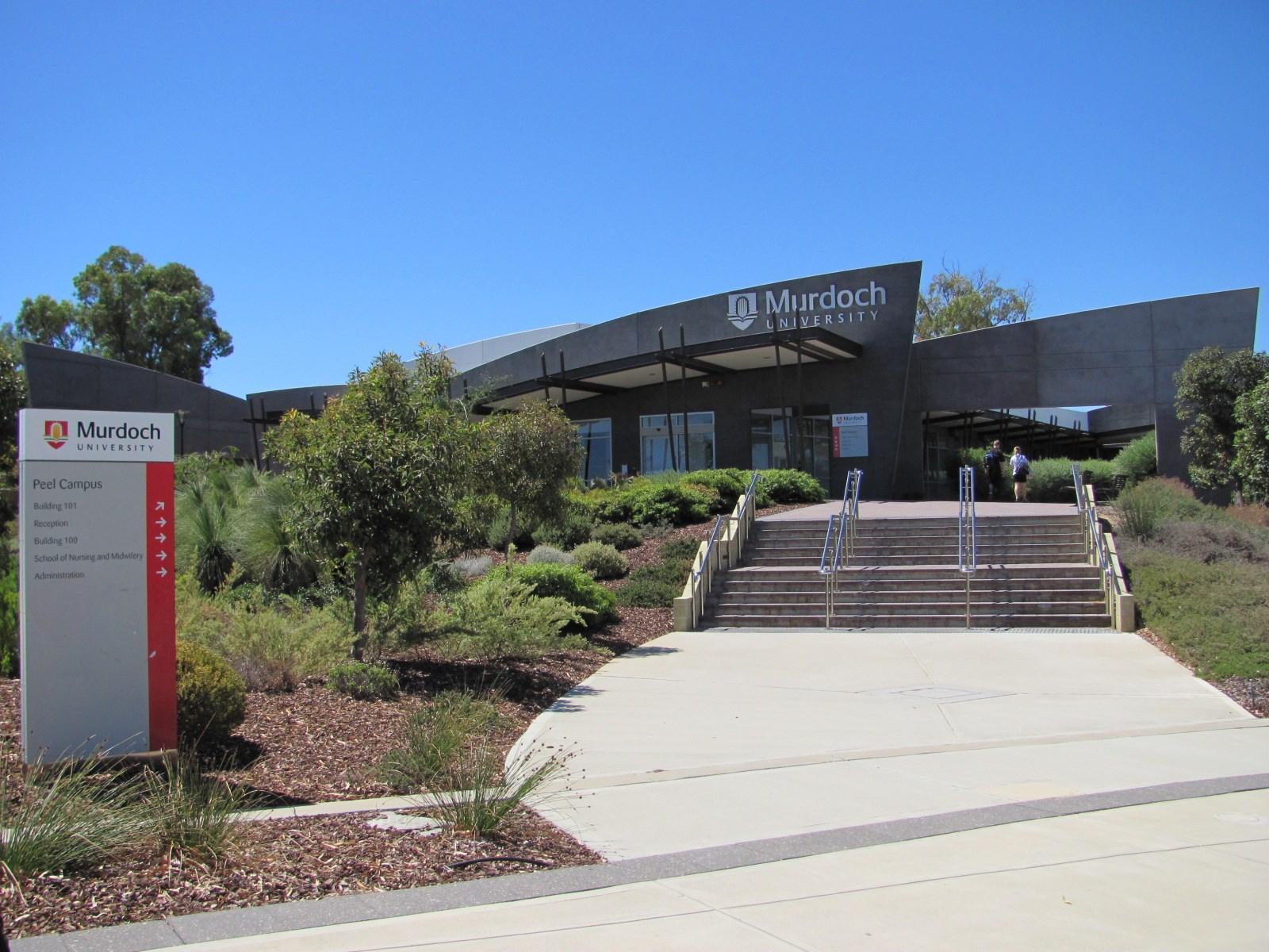 Murdoch University-Photos-1