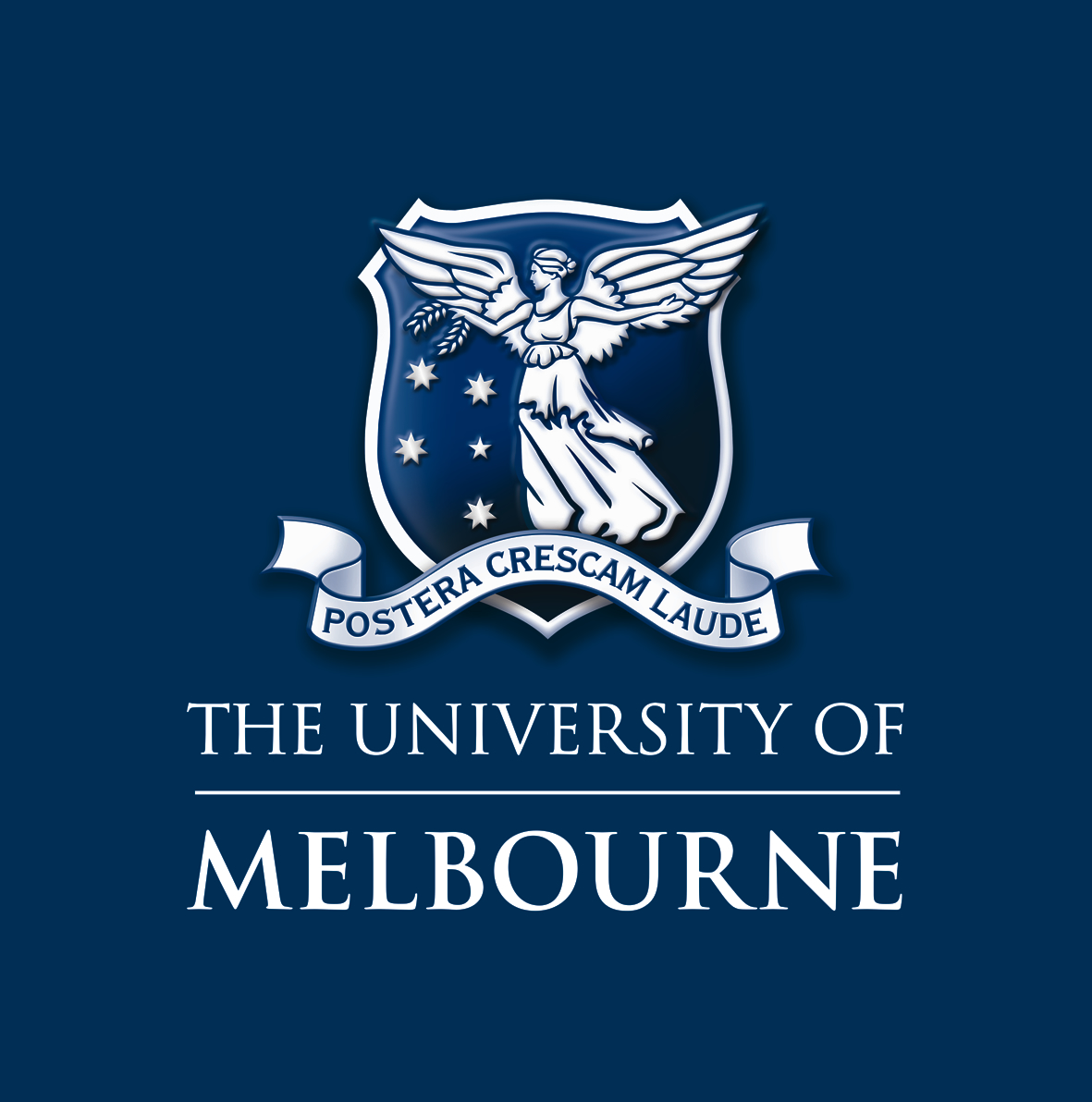 The University of Melbourne-logo
