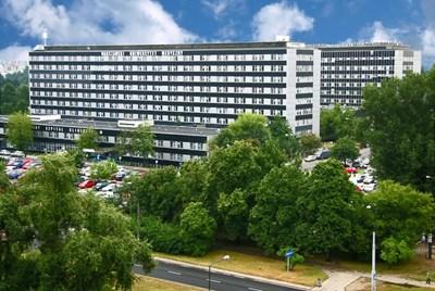 جامعة وارسو الطبية