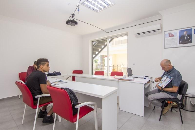General English Course Ibc International British College Fethiye Turkey