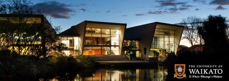 جامعة وايكاتو-الصور-3