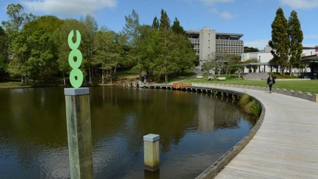 جامعة وايكاتو-الصور-6