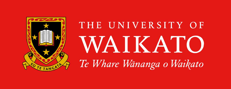 جامعة وايكاتو-logo