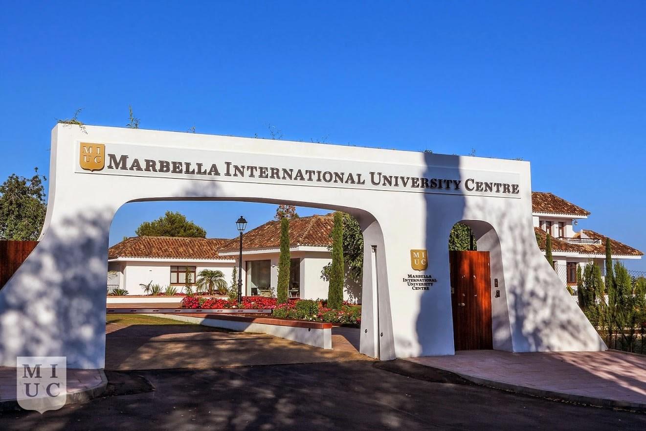 مركز جامعة ماربيا الدولية-الصور-5