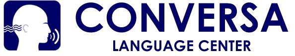 معهد كونفيرسا للغة