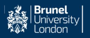 Brunel University London-logo
