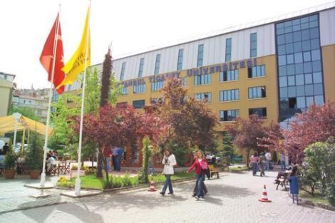 جامعة اسطنبول - سيهير-الصور-1