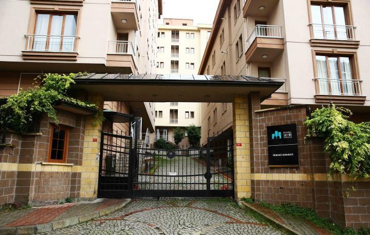 جامعة اسطنبول - سيهير-الصور-3