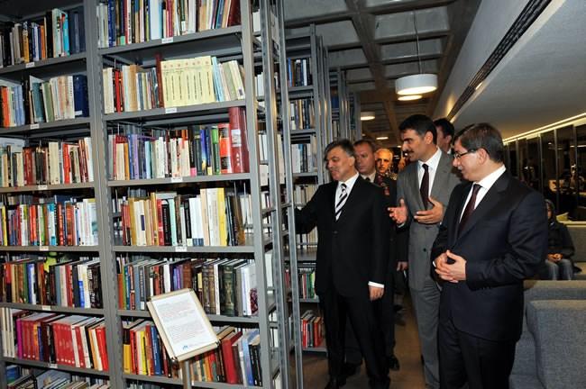 جامعة اسطنبول - سيهير-الصور-4