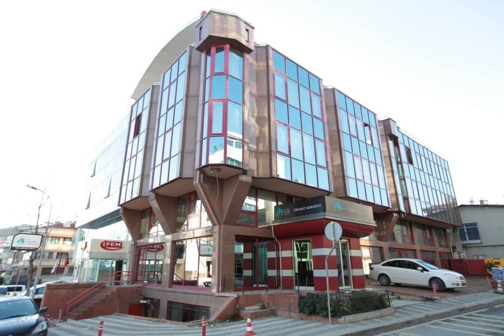 جامعة اسطنبول - سيهير-الصور-6