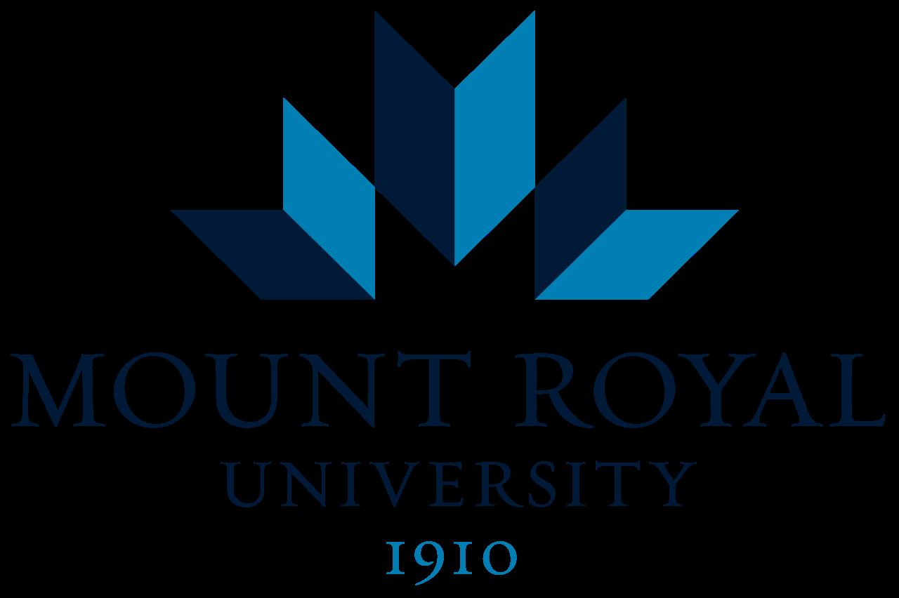 جامعة ماونت رويال-logo