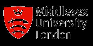 جامعة ميدلسكس-logo
