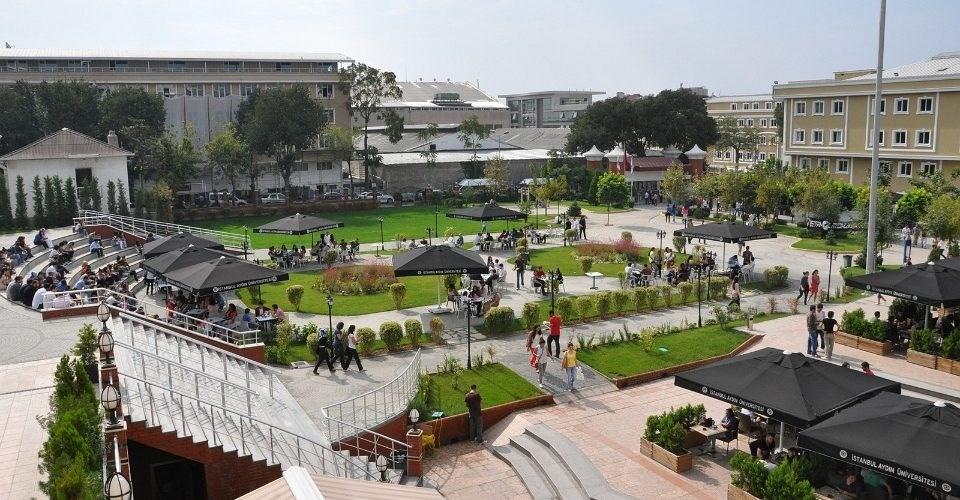 جامعة اسطنبول - أيدين-الصور-3