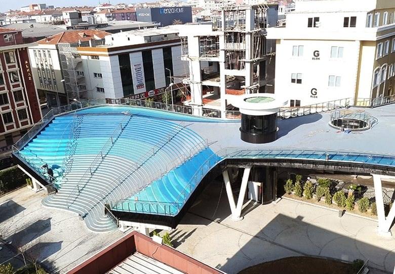 جامعة اسطنبول - أيدين-الصور-5