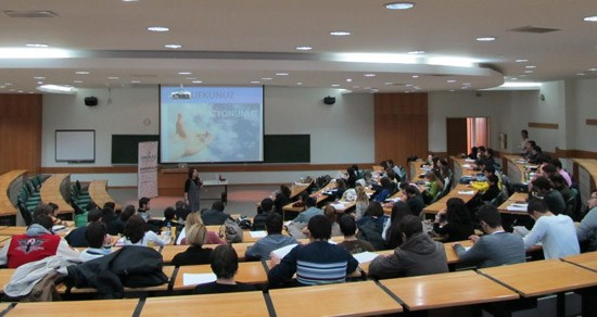 Middle East Technical University - METU-Photos-1