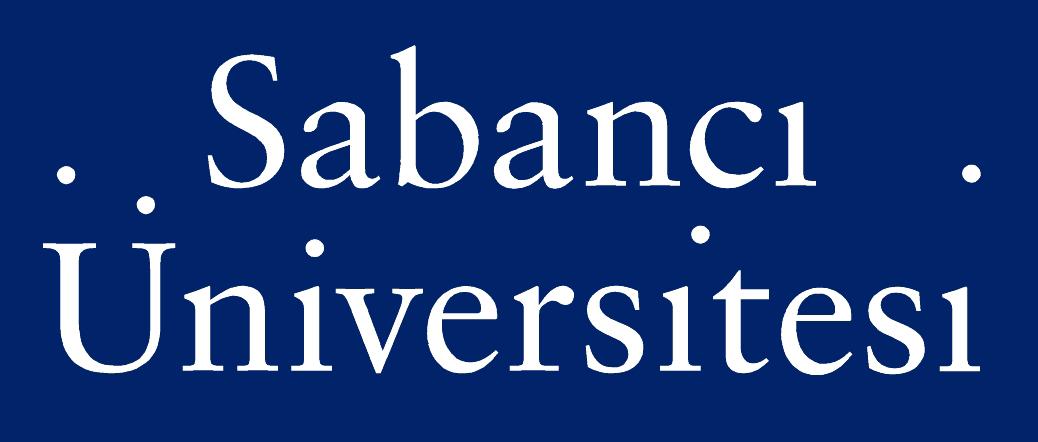 Sabanci University-logo